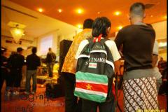 116 jaar Javaanse Immigratie