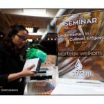 2016 seminar: Ondernemen in culinair erfgoed