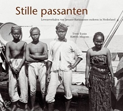 Publicaties - Stille passanten